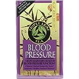 Triple Leaf Tea Blood Pressure -- 20 Tea Bags - 2 pc