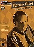 Jazz Play-Along Vol.036 Horace Silver + Cd