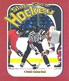 Slap shot Hockey (Sports Starters)