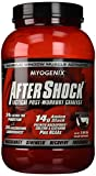 Myogenix Aftershock Shockolate Milk Protein Powder, 2.64 Pound Review