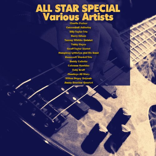 All Star Special (Remastered)