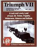 Triumph VII, David W. Messer, 0934118299