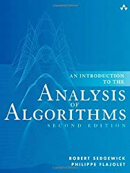 An Introduction to the Analysis of Algorithms (2nd Edition)