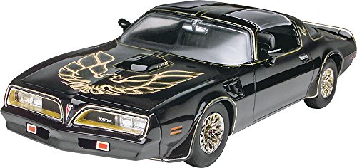 (Revell/Monogram '77 Pontiac Firebird Kit)