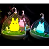WOMHOPE Children's Night Lights Rechargeable