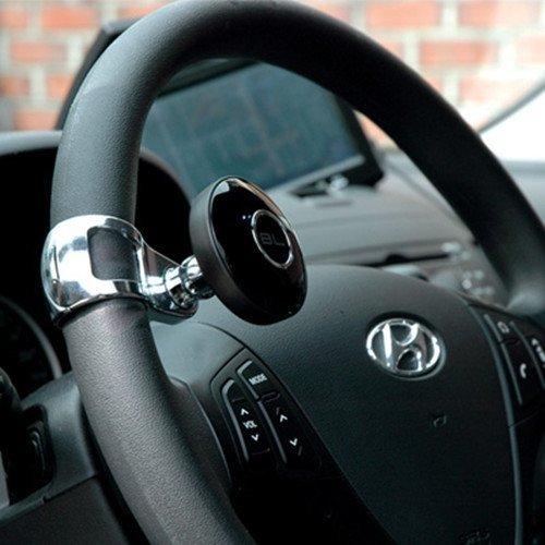 Steering Wheel Spinner Knob for Car Boat Power Handle for Beginner and Ladies