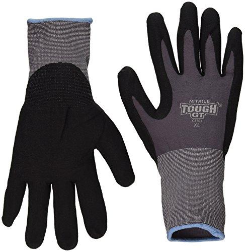 Bellingham Glove 3702 Nitrile Tough GT with Micro Foam Glove