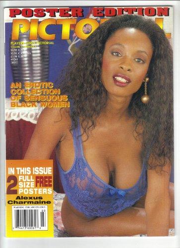 Players Girls Pictorial Magazine June  No 3 Spantaneeus Xtasy