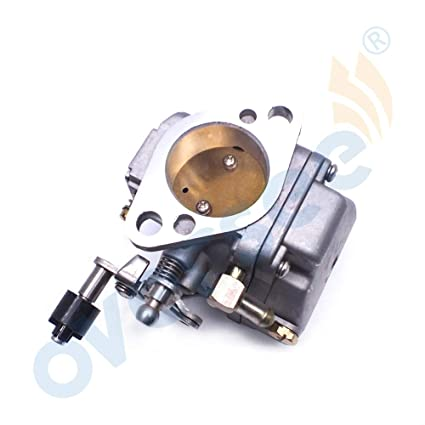 Amazon com : OVERSEE 821854T5 Center Carburetor for Mercury