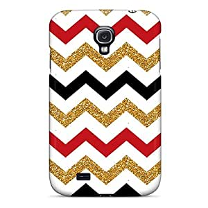 For Galaxy S4 Case - Protective Case For Saraumes Case
