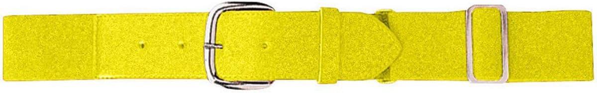 Augusta Sportswear Youth Elastic Baseball Belt