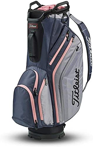 Titleist Lightweight Cart Golf Bag