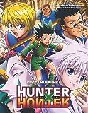 Hunter x Hunter 2022 Calendar: Calendar 2022