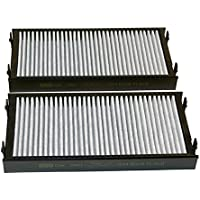 Beck Arnley 042-2167 Cabin Air Filter - Pair