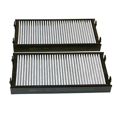 Beck Arnley 042-2167 Cabin Air Filter – Pair For Sale