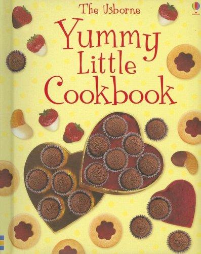 Read Online Yummy Little Cookbook (Children's Cooking) PDF
