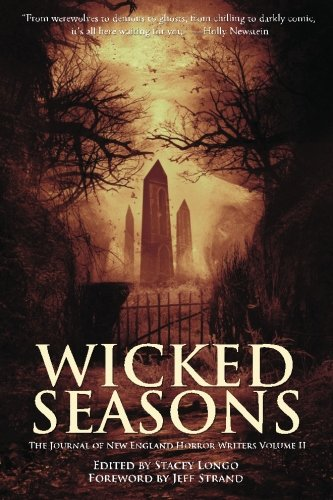 Wicked Seasons: The Journal of the New England