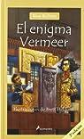 El enigma Vermeer par Blue Balliett