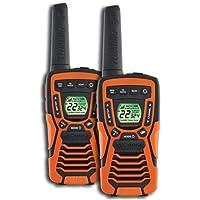 Cobra CXT1095FLT Floating Rugged 37-Mile 2-Way Radio (Certified Refurbished)