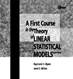 img - for Linear Statistical Models by J. Susan Milton (1998-11-01) book / textbook / text book