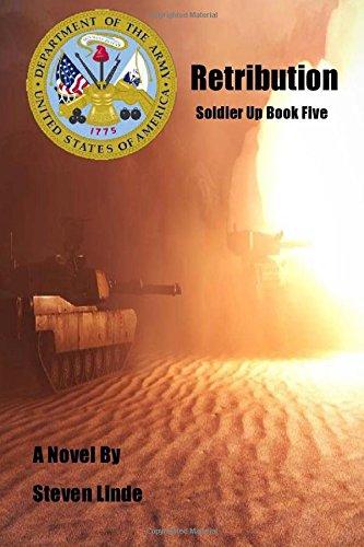 Retribution (Soldier Up) (Volume 5)