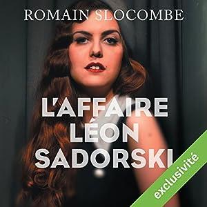 L'affaire Léon Sadorski Audiobook