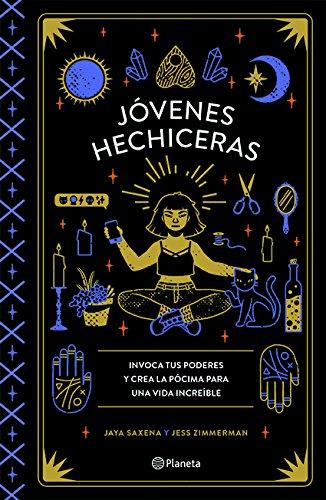 Jóvenes hechiceras (Spanish Edition)