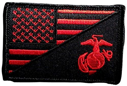 Corps Fleece Marine Fabric - [Single Count] Custom, Cool & Awesome {3