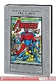 Marvel Masterworks 8: The X-Men (Marvel Masterworks: X-Men)