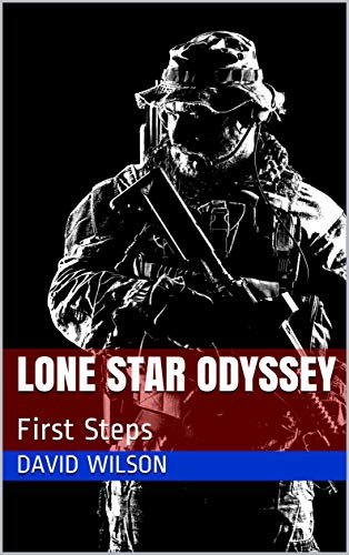 Lone Star Odyssey: First Steps