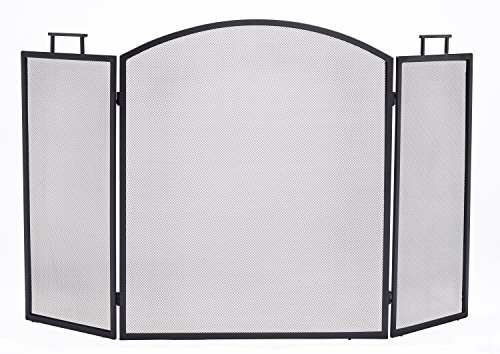 Find Bargain Pleasant Hearth Classic Fireplace Screen