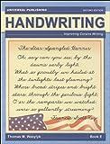 Handwriting: Improving Cursive Writing (Book E)