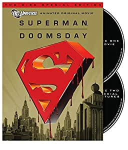 Superman: Doomsday (Two-Disc Special Edition)
