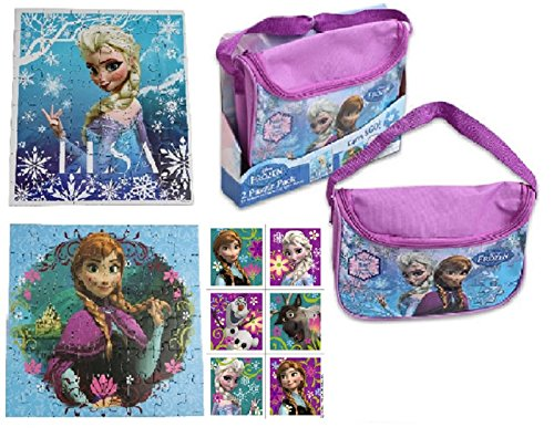 and Go 2 Fashion Puzzle with Bag (48-piece) ()