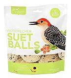 Pacific Bird & Supply Co Woodpecker Suet Balls (12 Pack)