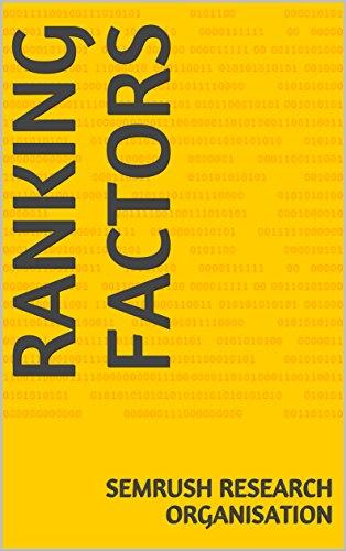 RANKING FACTORS (English Edition)
