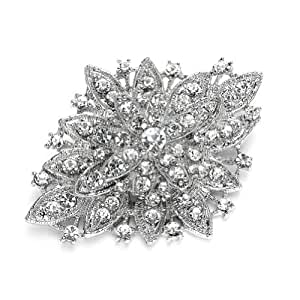 Mariell best selling vintage floral bridal for Best selling jewelry on amazon