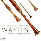 Waytes: English Music for a Renaissance Band