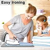 Greituse 17 x 13.5 Wool Ironing Pressing Mat for