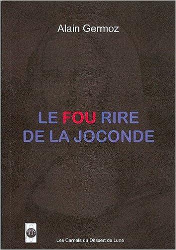 Lire un Le fou rire de la Joconde pdf, epub ebook