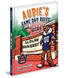 Aubie's Game Day Rules, Sherri Graves Smith, 1620860813