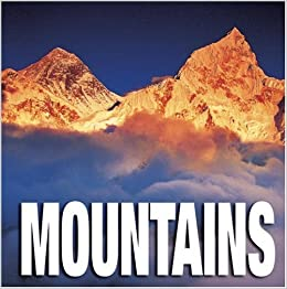 Book Mountains (Cube Books)