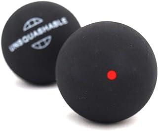 Unsquashable Balles de squash paquet de 2 382211