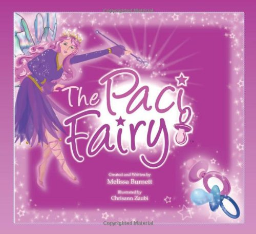 Download The Paci Fairy ebook