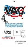 VACUUM AMERICA CLEAN VAC 32 Miele Styles G and N, H-10 HEPA Filtration (Pack of 9)