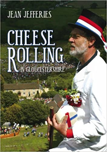 Book Cheese-Rolling in Gloucestershire