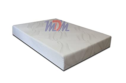 Amazon.com: Custom Size Mattresses   RV & Antique   Gel Memory