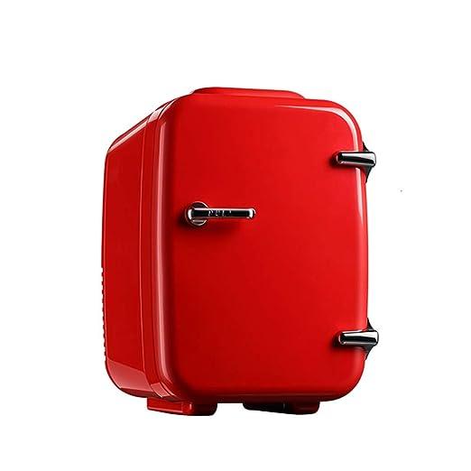 Mini Refrigerador Y Calefacción Refrigerador, Bajo Nivel De Ruido ...