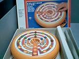 1982 Milton Bradley Co., Under Berne & Universal MB Milton Bradley TRAP DOOR Game Model# 4208-L1 (1982 Version)