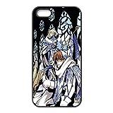 iPhone 5 5s Cell Phone Case Black Tsubasa Reservoir Chronicle Xaoph